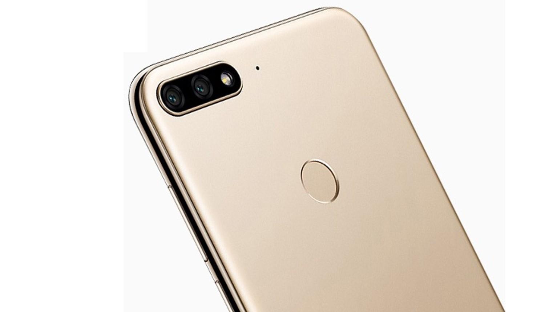 Huawei Y7 Prime 2018 Look Y7 Prime 2018 Price