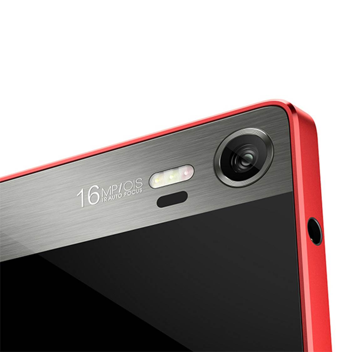 Lenovo Vibe Shot Full Specifications Grey Smartphone
